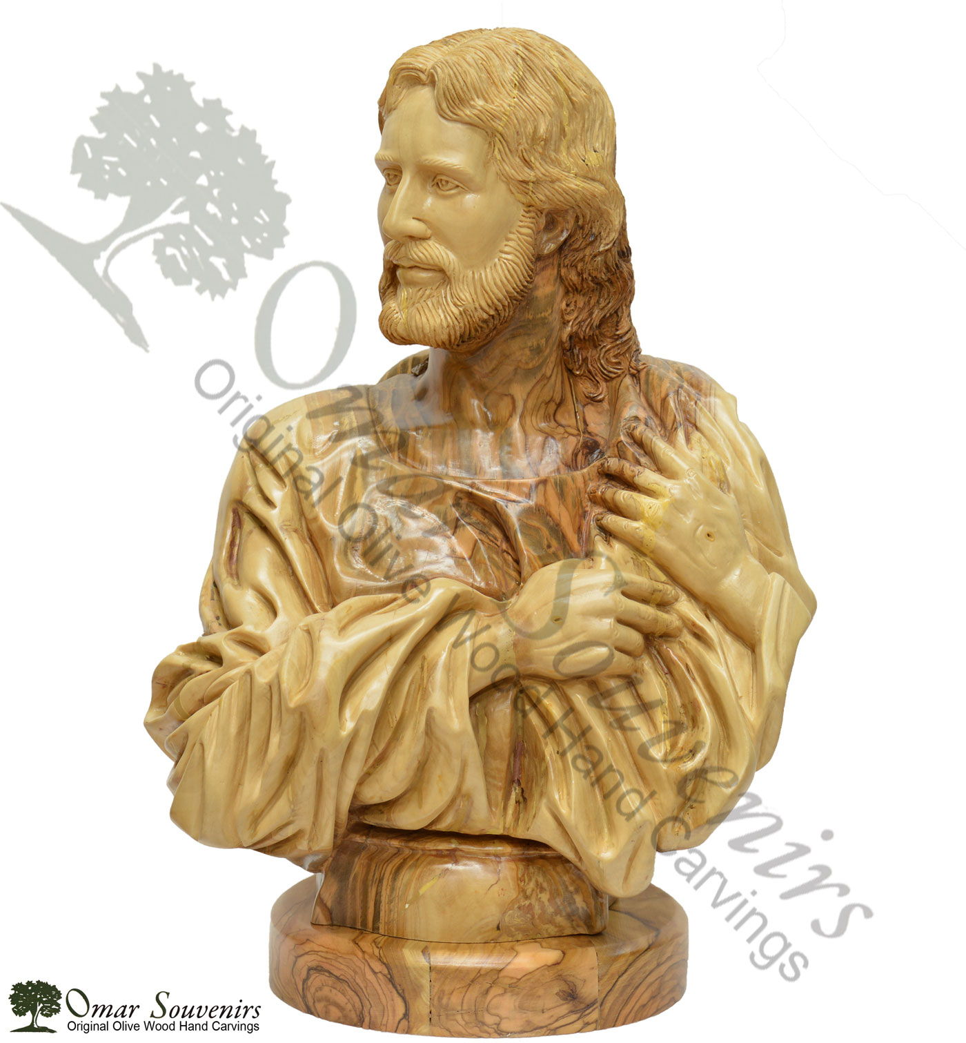 bust-of-christ-tree-of-life-front