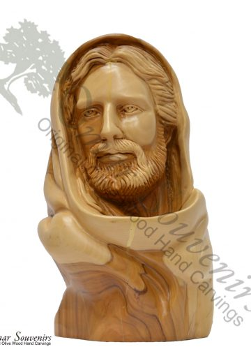 bust-of-christ-tree-scarf-1